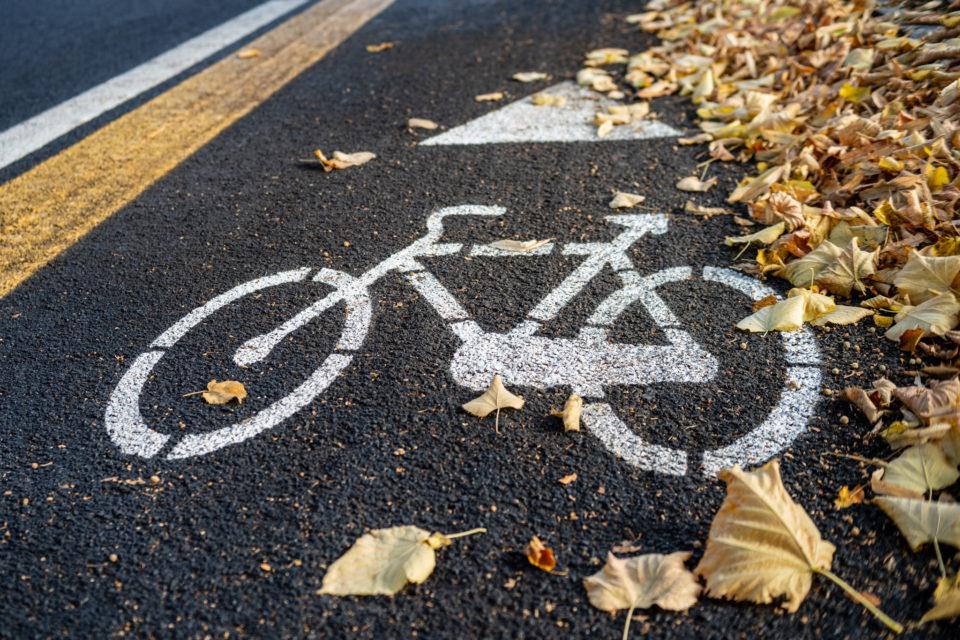 Zukunftsmodell Fahrrad