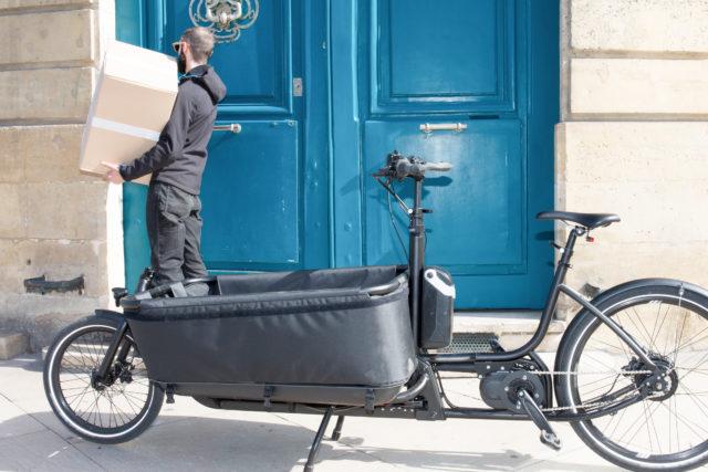 Trends der Lastenrad-Branche