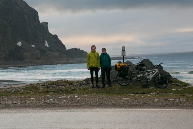 Varanger, Radreise Norwegen