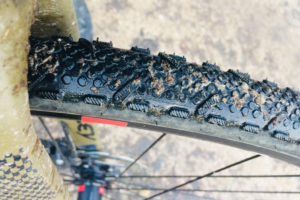 Cyclocross-Reifen