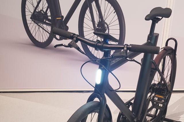 Cowboy E-Bike ISPO 2020