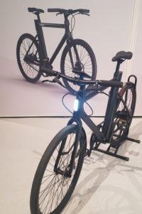 COWBOY E-Bike Citybike