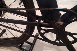 COWBOY E-Bike Citybike Riemen