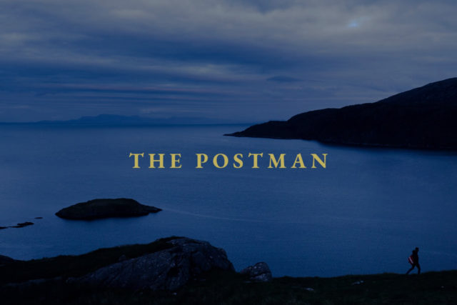 the postman movie