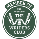 Member of The Writers' Club