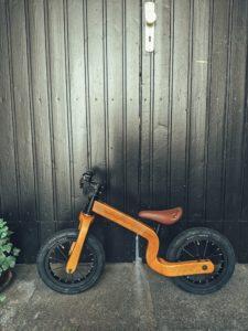 Early Rider Bonsai