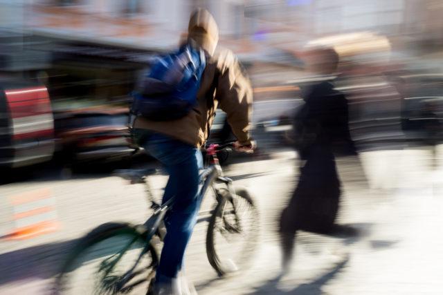 Bikefolks.de – Gefährliche Kampfradler im Stadtverkehr