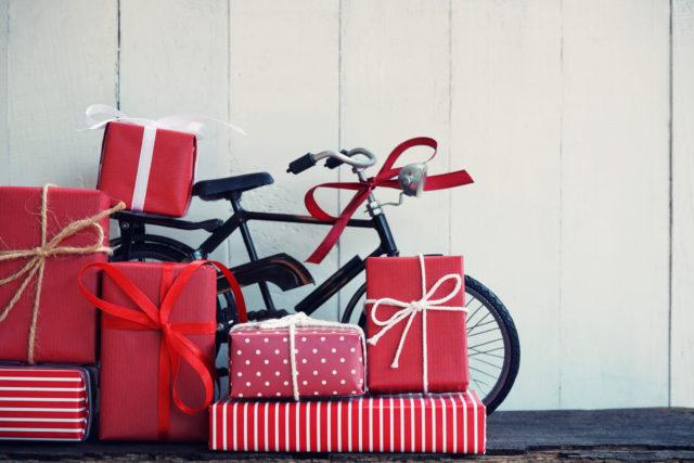 Geschenkideen für Fahrrad-Verrückte