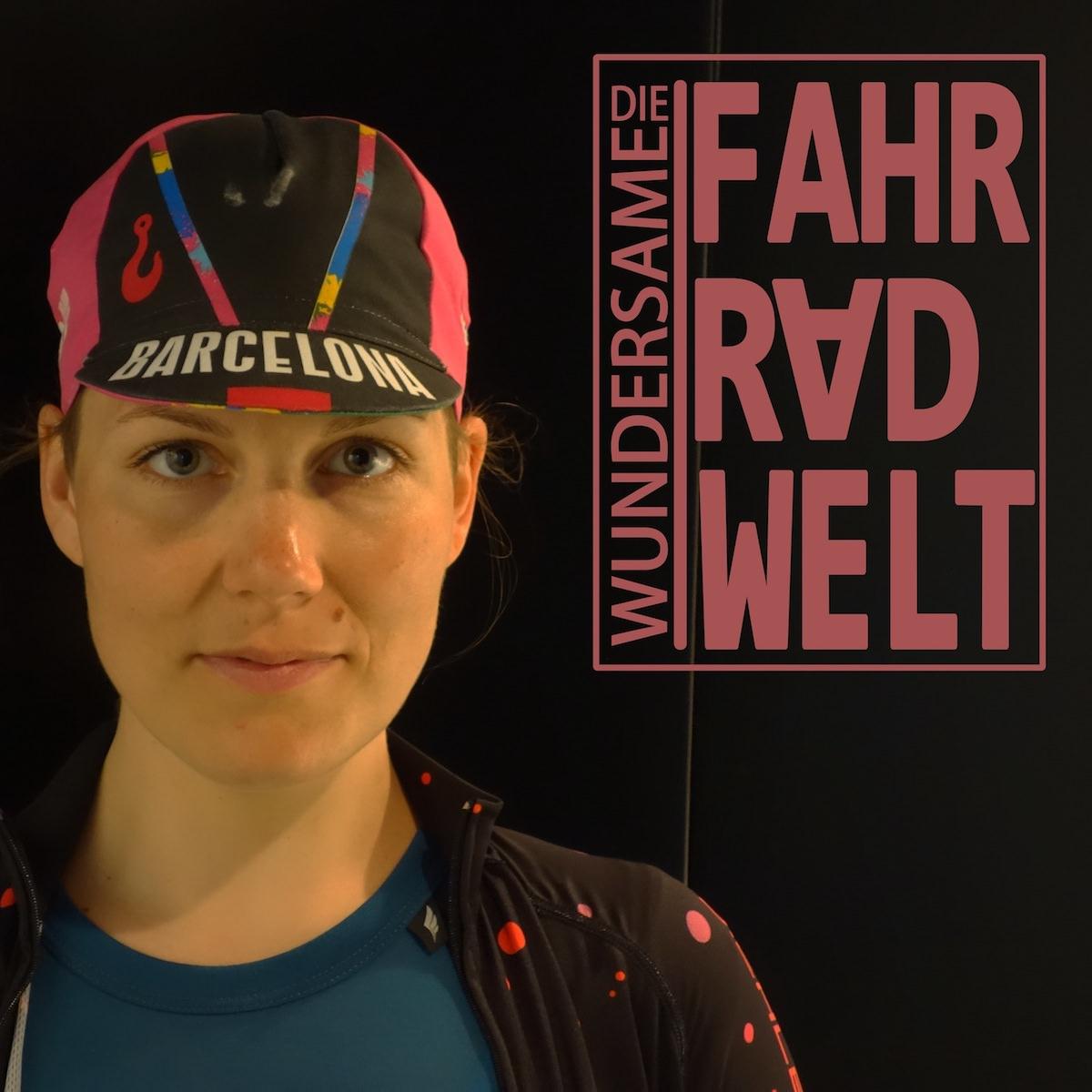 Podcast Wunderbare Fahrradwelt