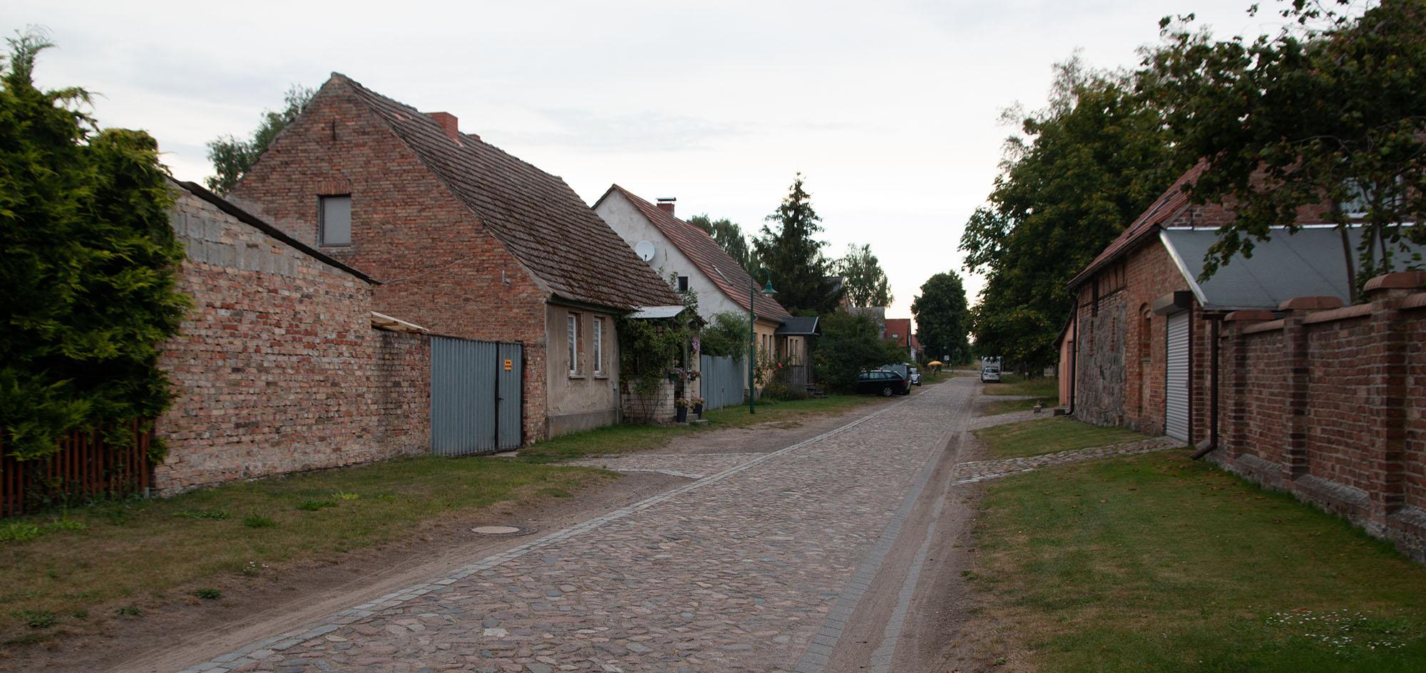 Bodowin Biodorf