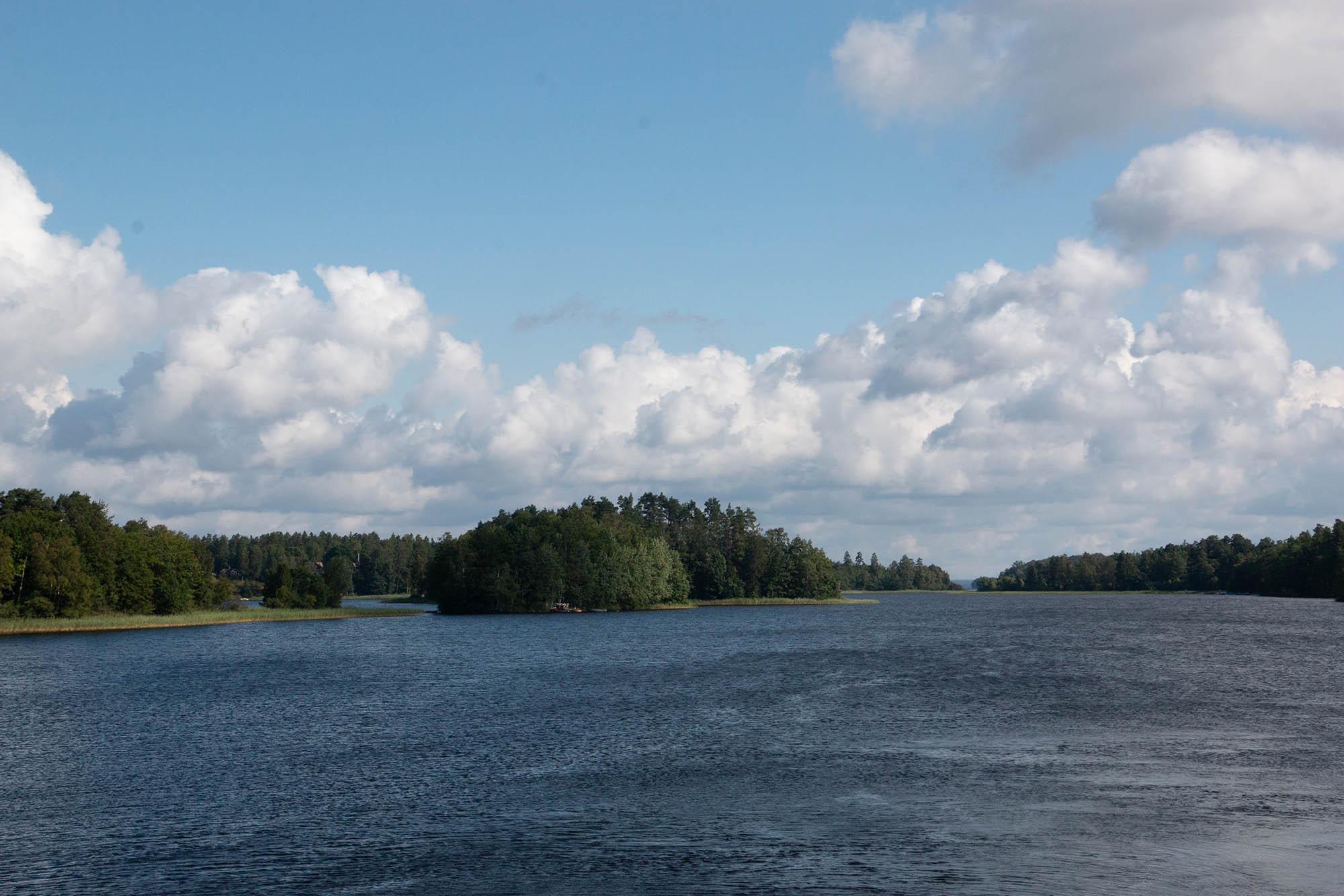 Insel Bolmsö