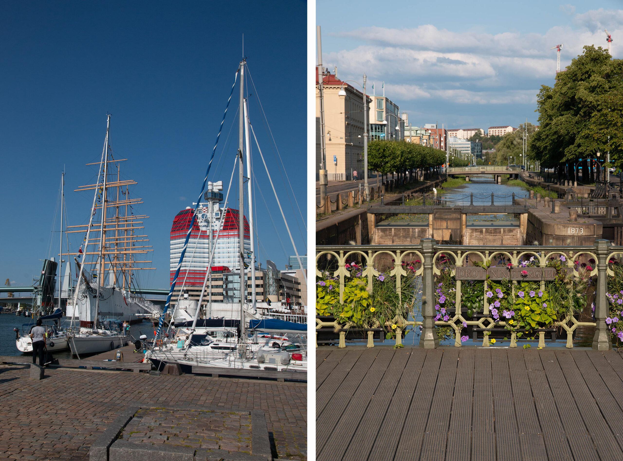 Göteborg Zentrum